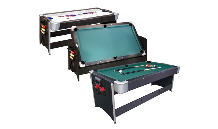 Pockey 2 in 1 Game Table