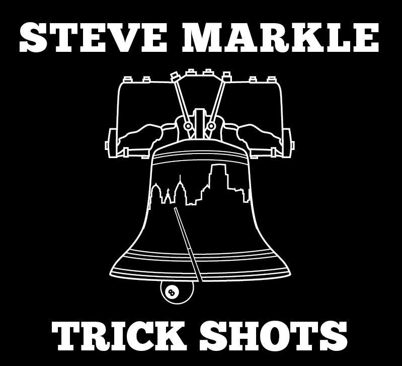 Steve Markle Pool Logo