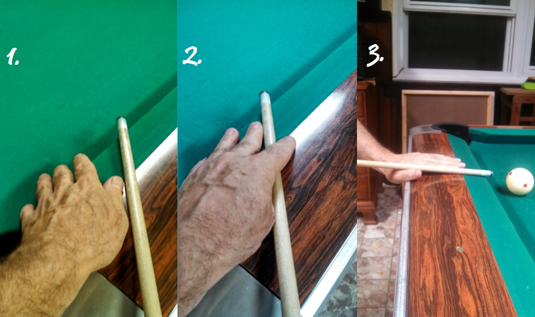 3 Drills to Keep Your Cue Stick Level I A Pool Odyssey