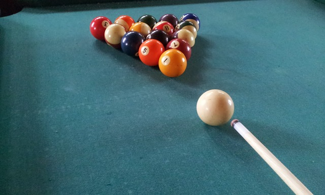 Pre Shot Routine Pool and Billiards Tips