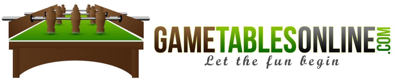 Game Tables Online.com Logo