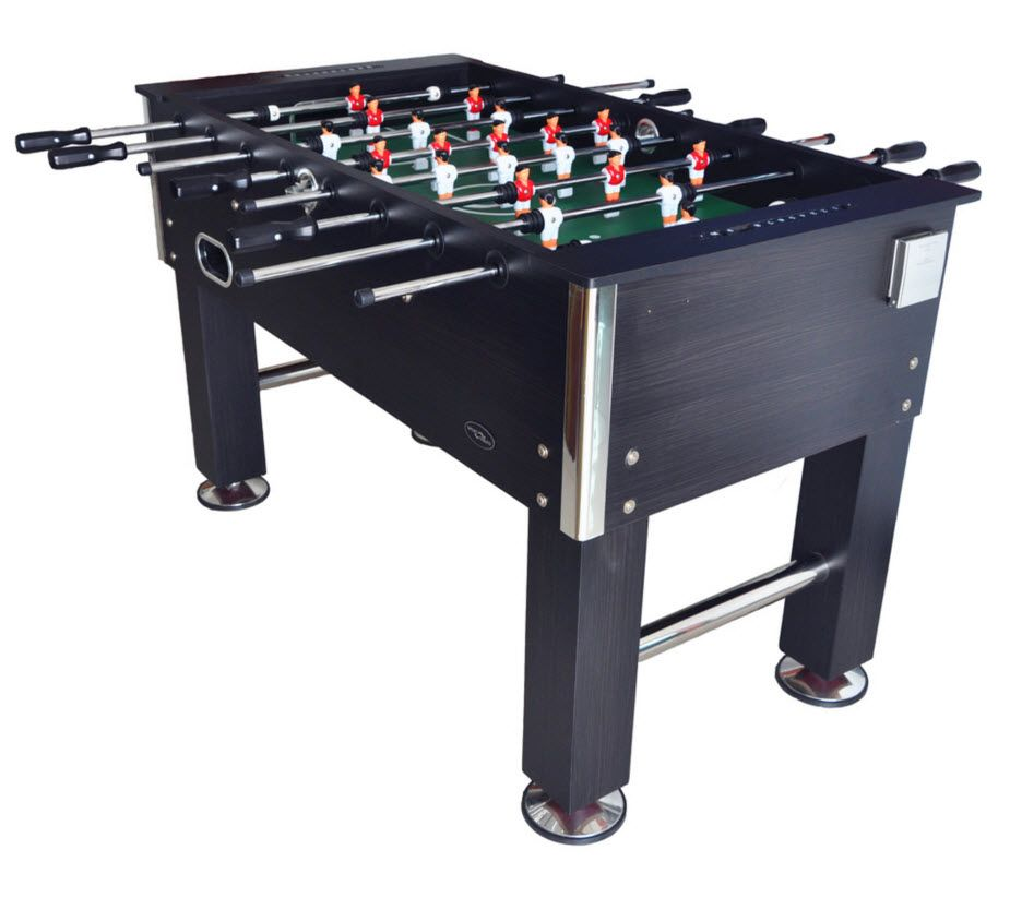 FX57 Foosball with Foldable Cup Holders