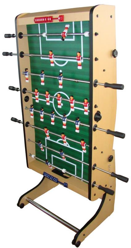 Superb Rene Pierre Winjoy Folding Foosball Table