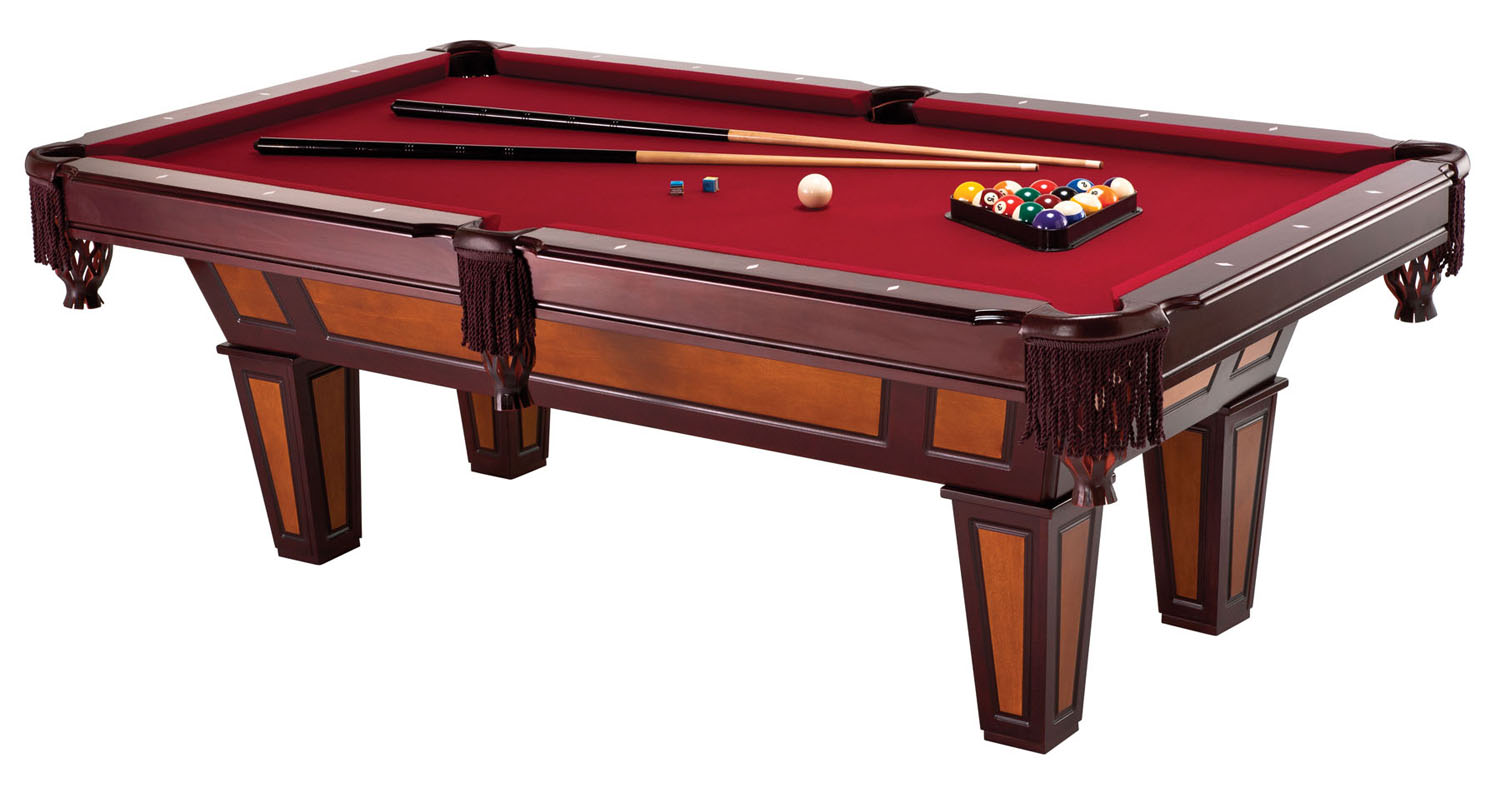 Reno II Billiard Table