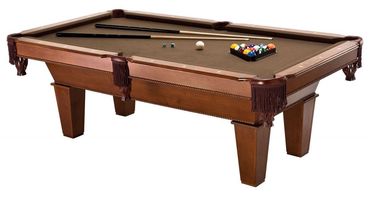 Frisco II Billiard Table
