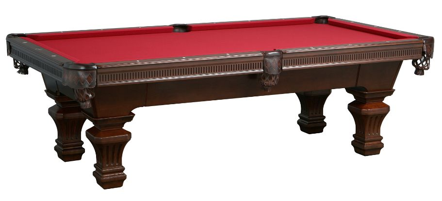 Imperial Augustine Antique Pool Table