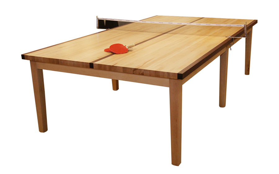 Venture Winston Convertible Table Tennis Table