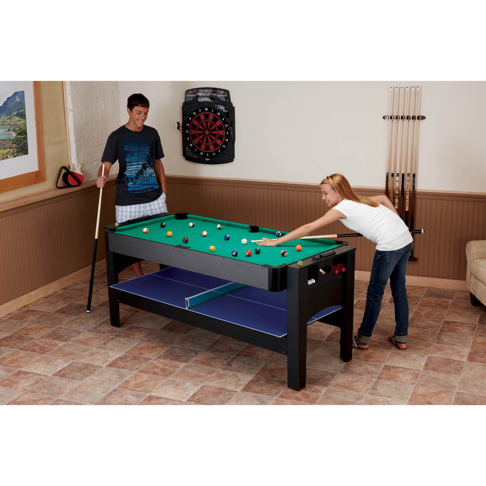 3-in-1 Kids Game Table