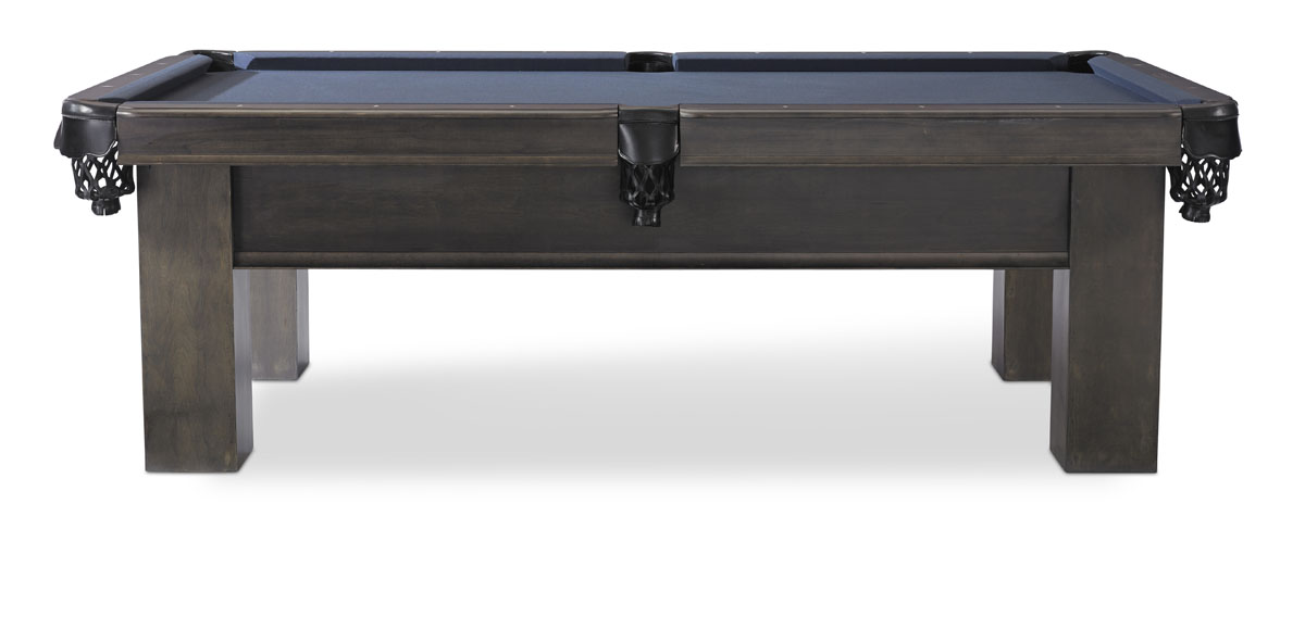 8' Elias Pool Table