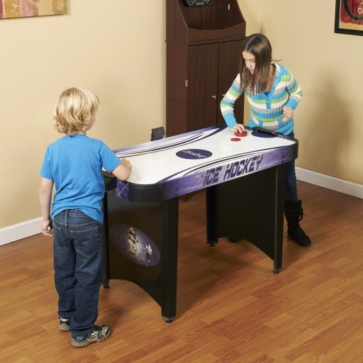 4' Kids Air Hockey Table