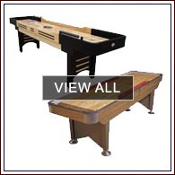9 ft 22 ft shuffleboard tables all sizes for 12 foot shuffleboard table dimensions