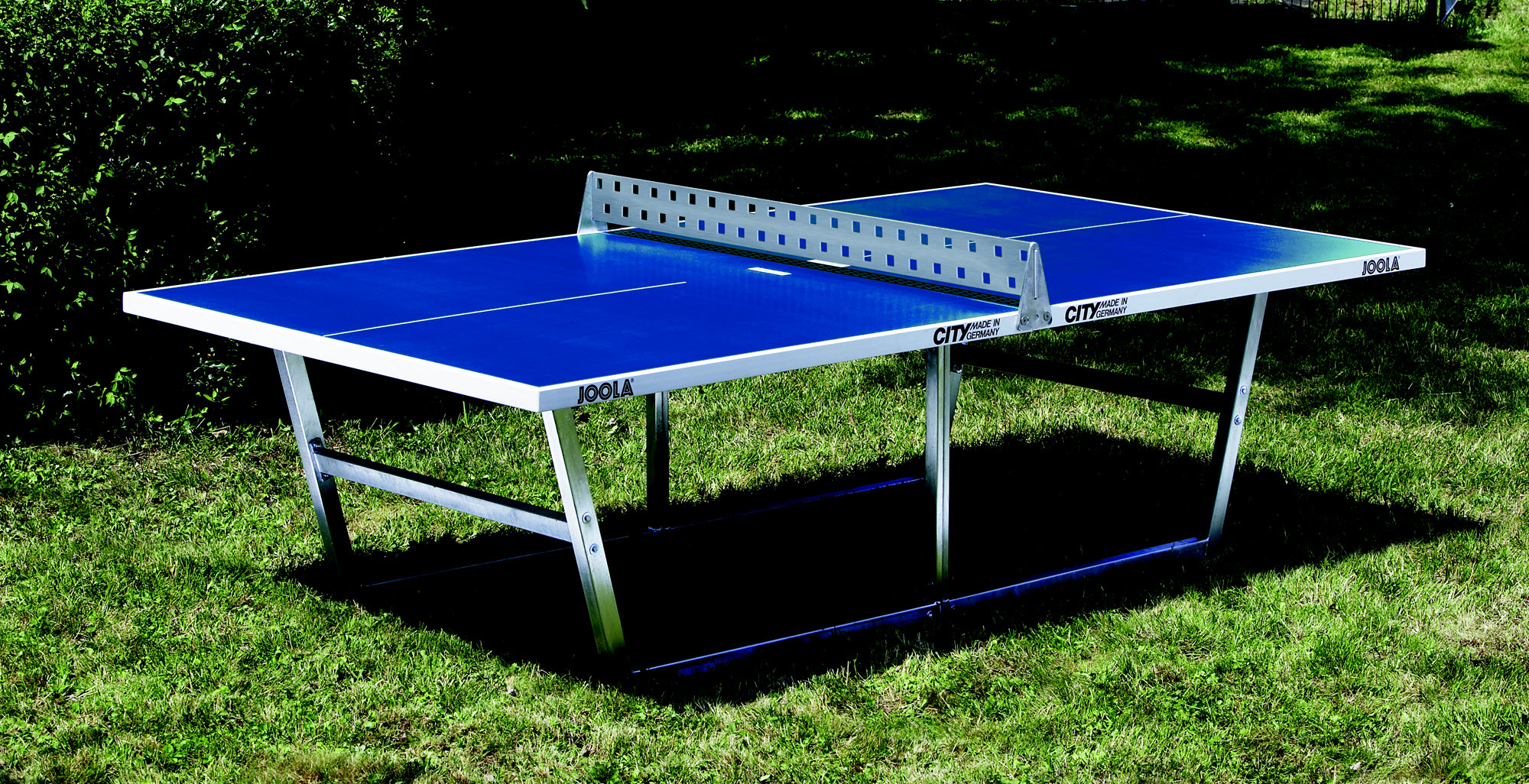 Joola City Outdoor Ping Pong Table Gametablesonline Com