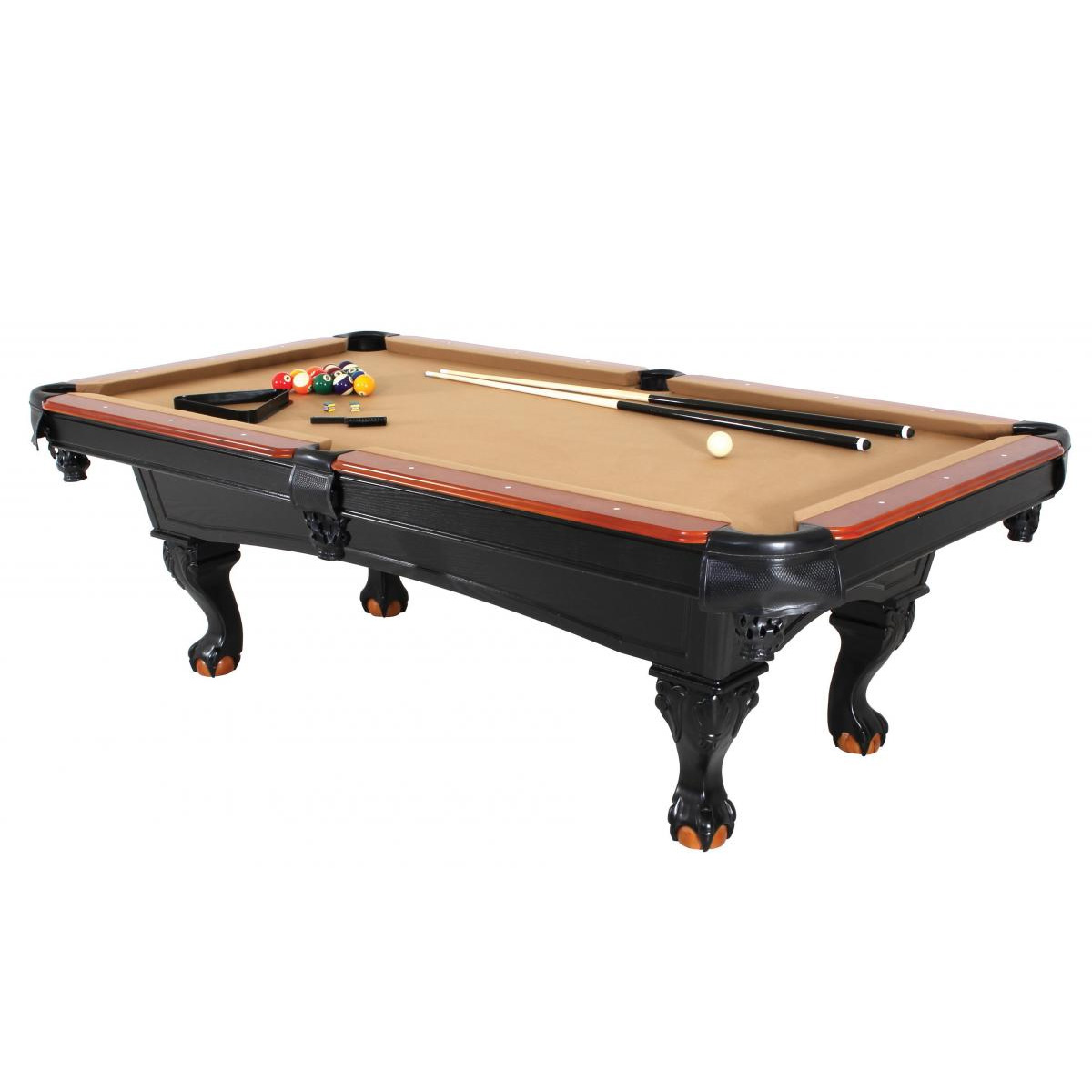 Minnesota Fats Covington Pool Table GameTablesOnlinecom - Fats pool table