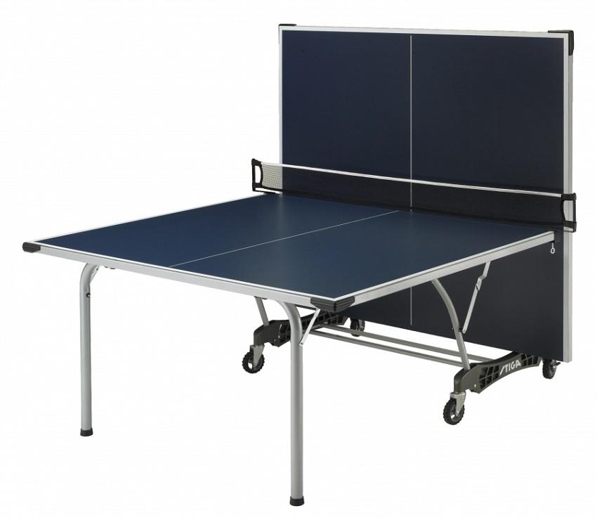 Stiga Coronado Outdoor Ping Pong Tennis Table
