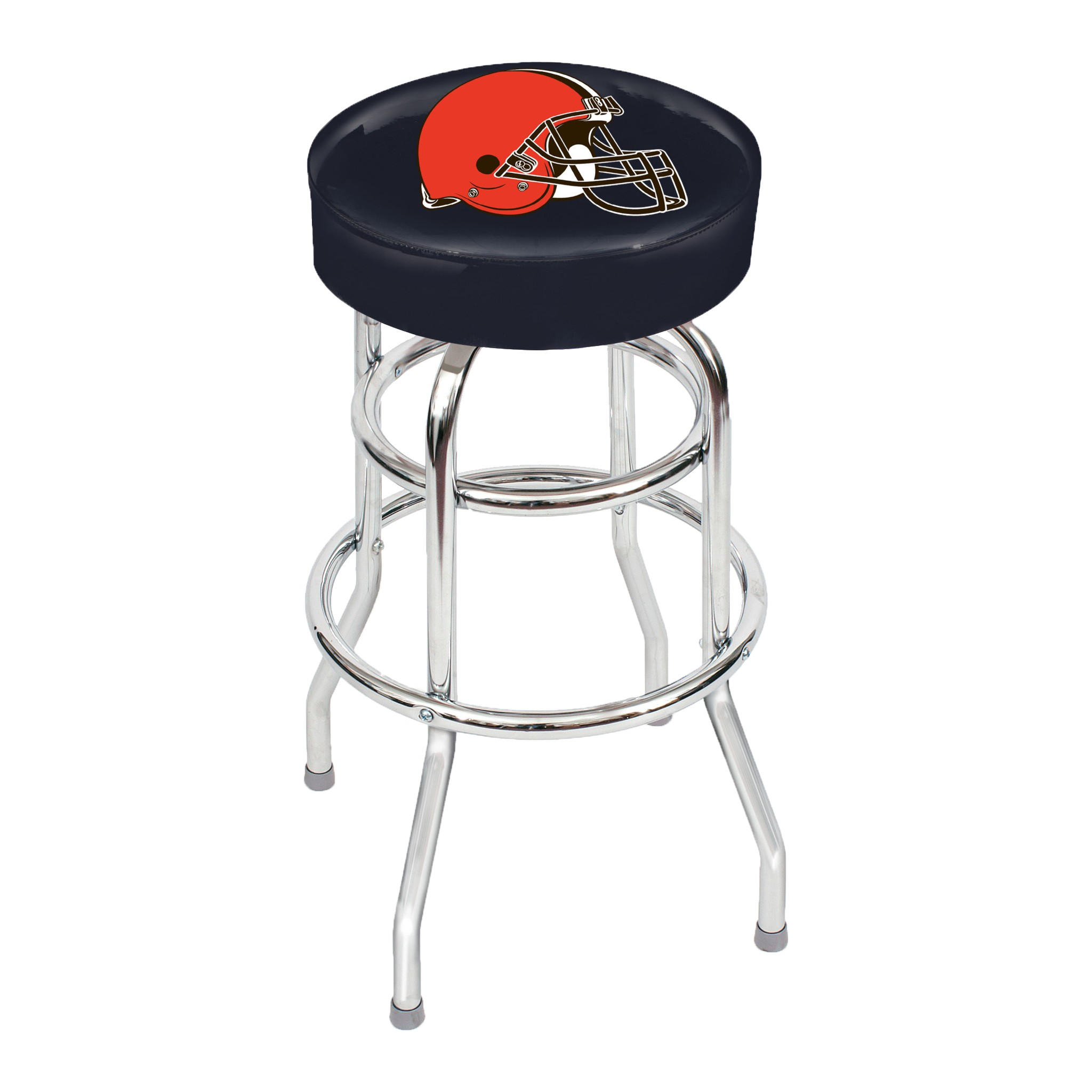 "CLEVELAND BROWNS 30"" BAR STOOL"