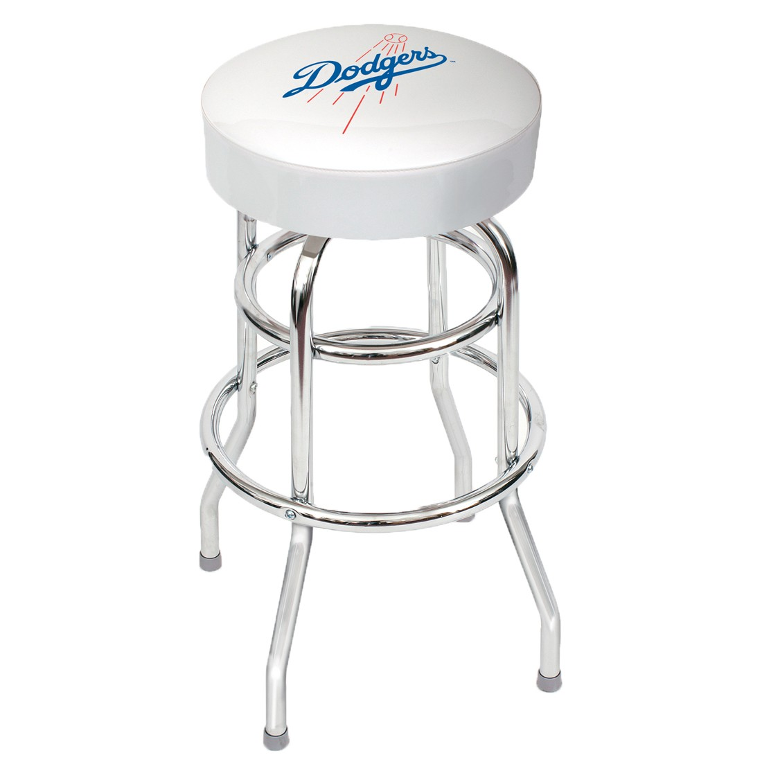 "LOS ANGELES DODGERS 30"" BAR STOOL"