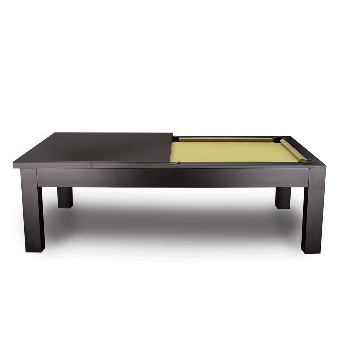 Imperial Penelope With Dining Top Walnut Pool Table (Sizes 7u0027 Or 8u0027)