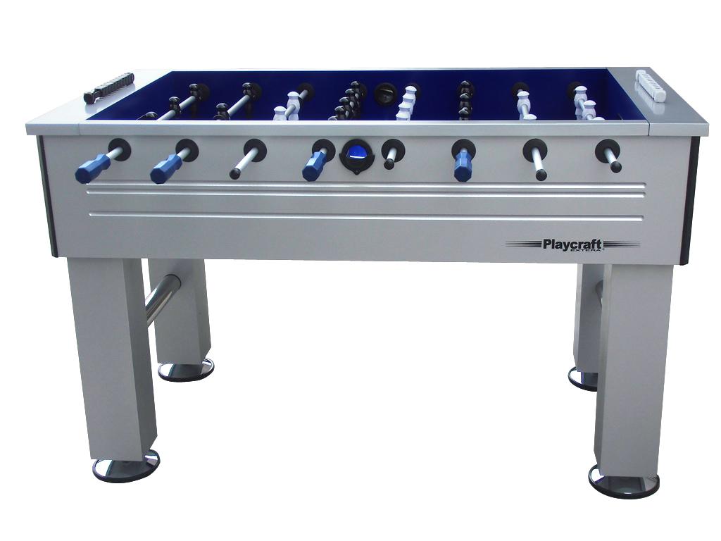 Extera Outdoor Foosball Table Gametablesonline Com