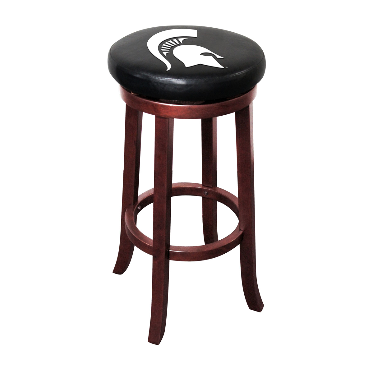 8 Michigan State Collegiate Logo Pool Table Clone