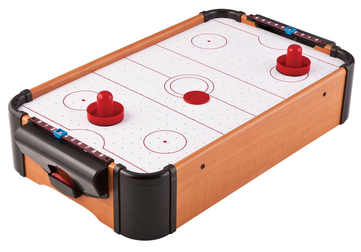 Air Hockey Mini Table