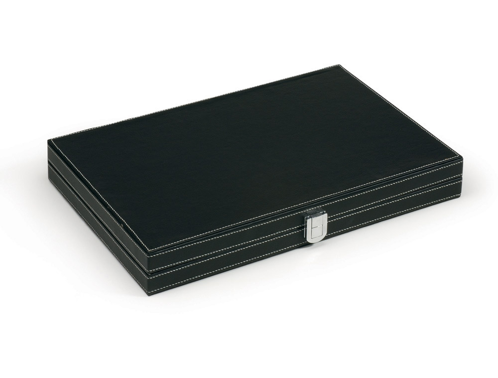Handsome, Convenient Backgammon Case