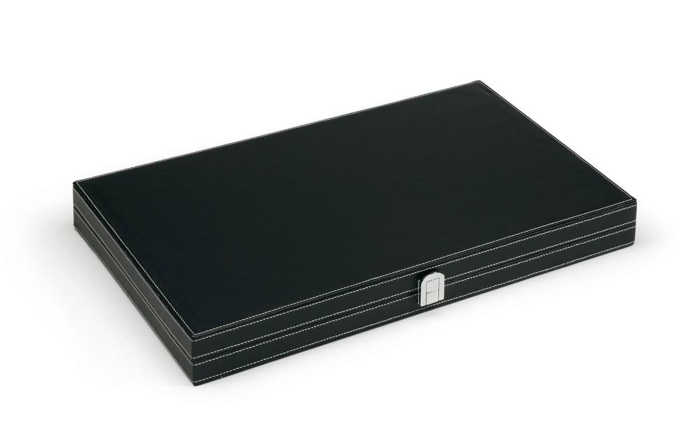 Handsome, Convenient Backgammon Case