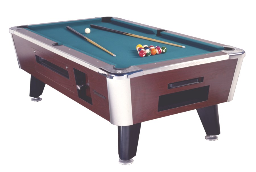 Great American Eagle Pool Table (Sizes 6u0027, 6.5u0027, 7u0027, 8u0027, Or 9u0027)