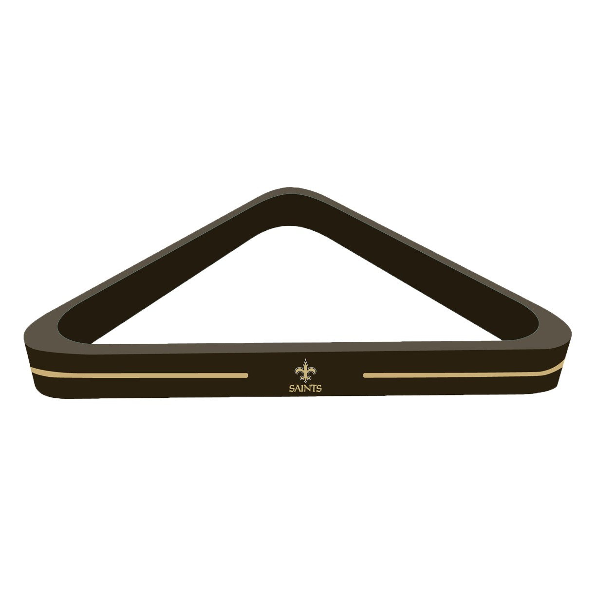 NEW ORLEANS SAINTS TRIANGLE