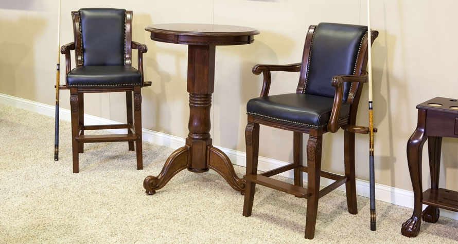 Winslow Spectator Chair
