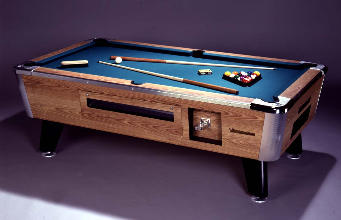 Great American Monarch Pool Table GameTablesOnlinecom - Monarch pool table