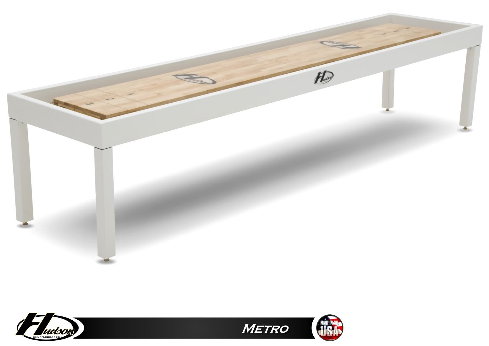 Metro Custom Options
