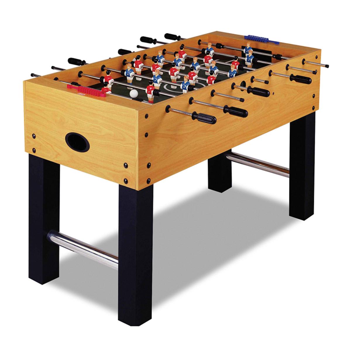 Striker Foosball Table Gametablesonline Com
