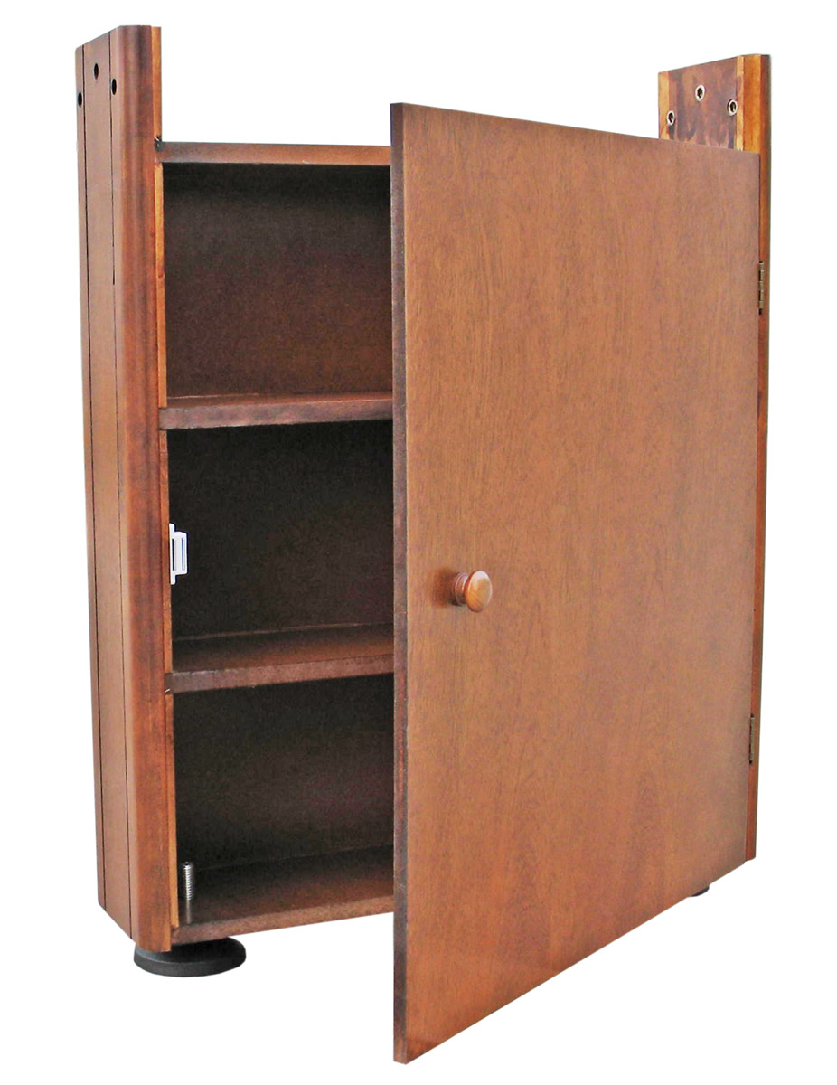 Cabinet (shown in a different finish)