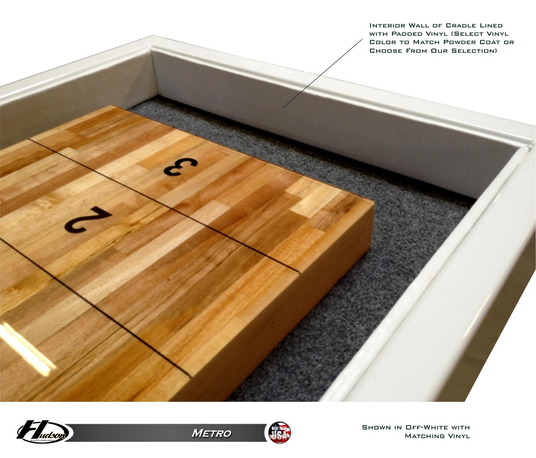 12u0027 metro table - Shuffle Board