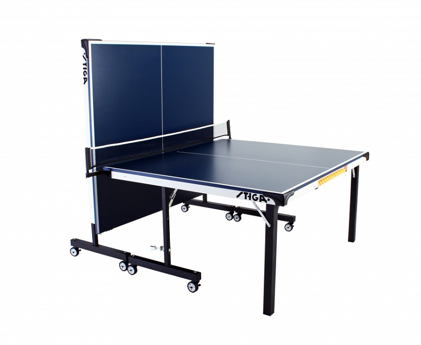 Stiga sts285 ping pong table - Dimension table ping pong ...
