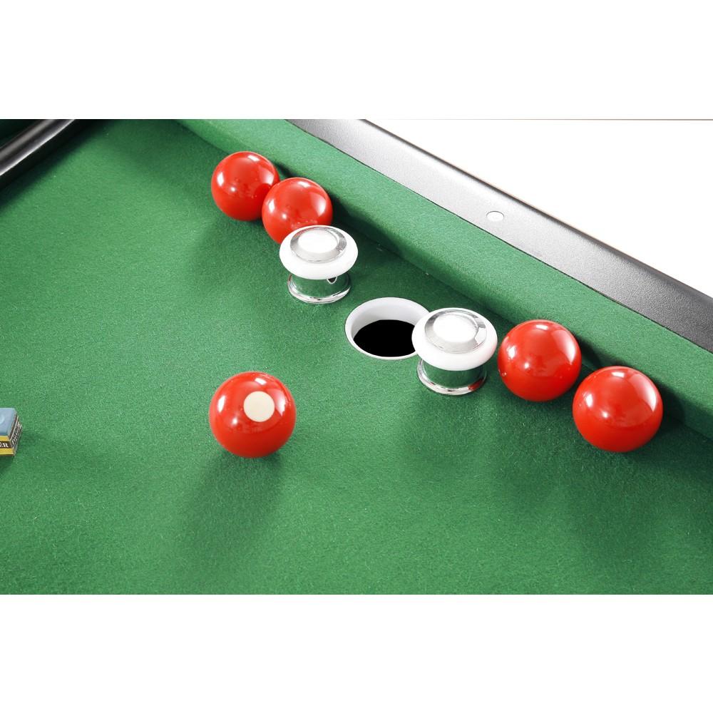 54 Quot Renegade Slate Bumper Pool Table Gametablesonline Com
