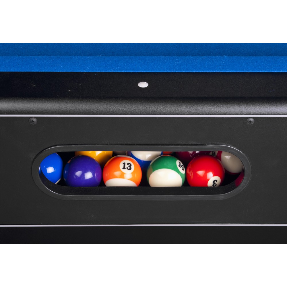 7 Hustler Pool Table Gametablesonline Com