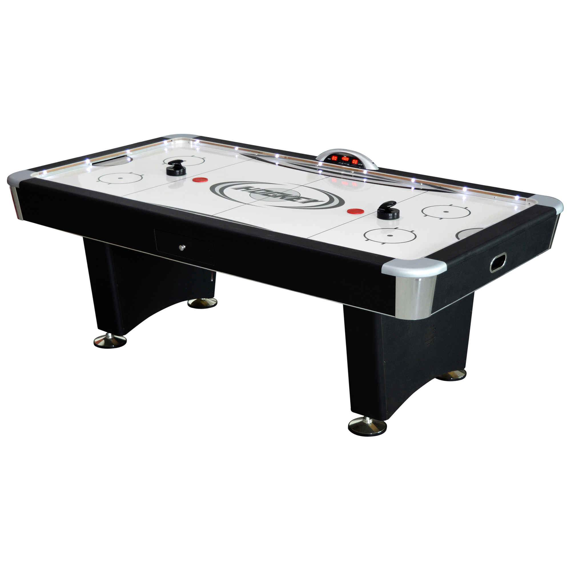 7 5 stratosphere air hockey table - Tournament air hockey table ...
