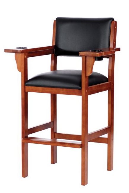 Delightful Level Best Spectator Chair With Drink Holder