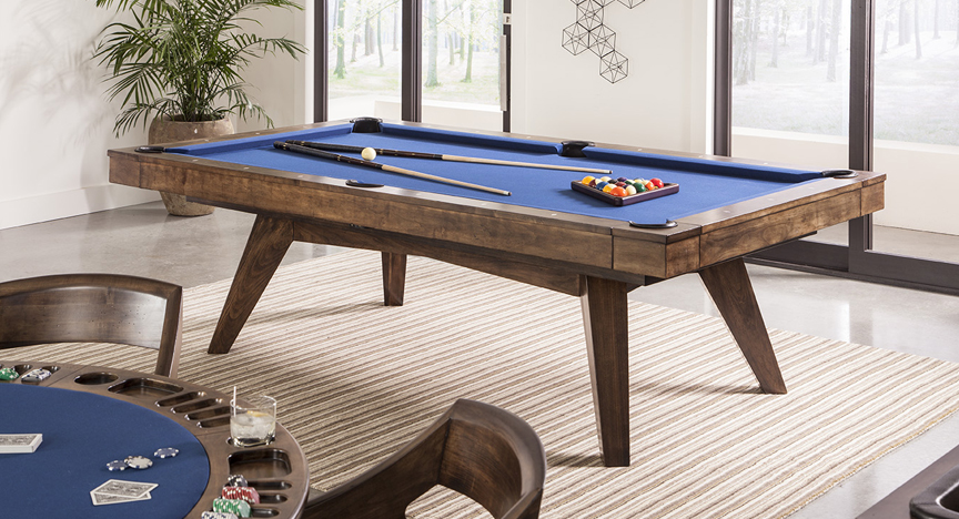 Austin Pool Table Sizes Or GameTablesOnlinecom - Pool table base