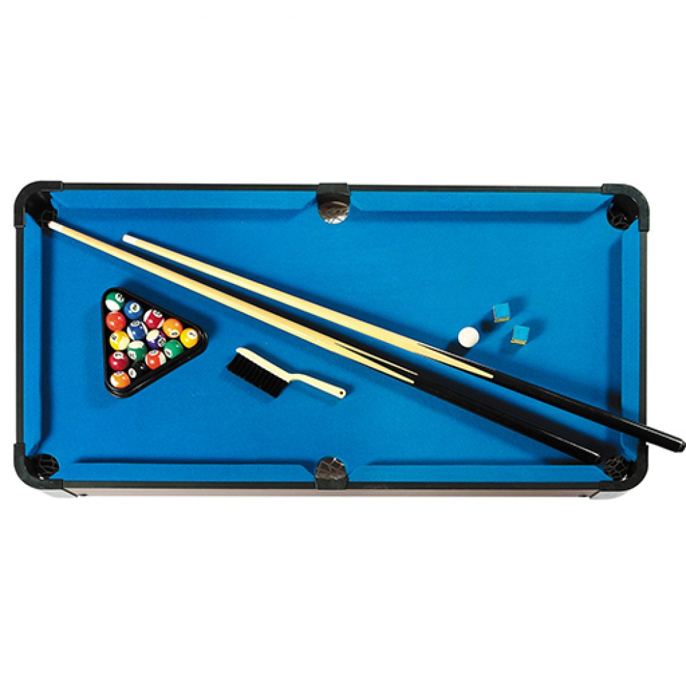 40 Quot Sharp Shooter Table Top Pool Table Gametablesonline Com