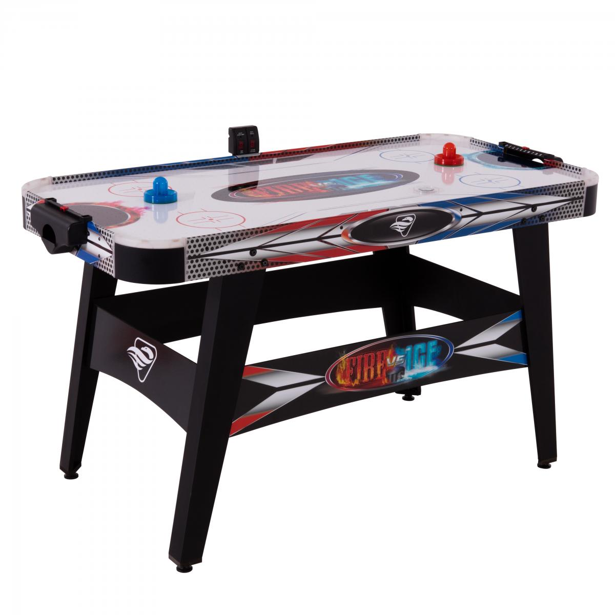 air hockey table game online