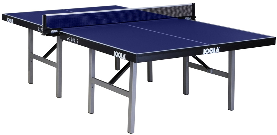 Previous  sc 1 st  GameTablesOnline.com & JOOLA 2000-S Ping Pong Table - GameTablesOnline.com