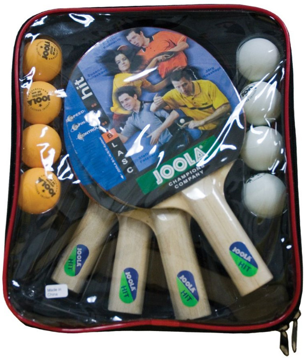 Joola Hit Racket Set