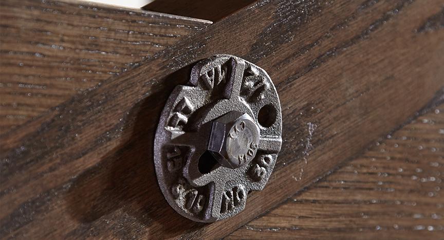 Loft Detail