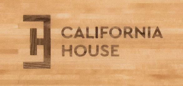 New California House Logo