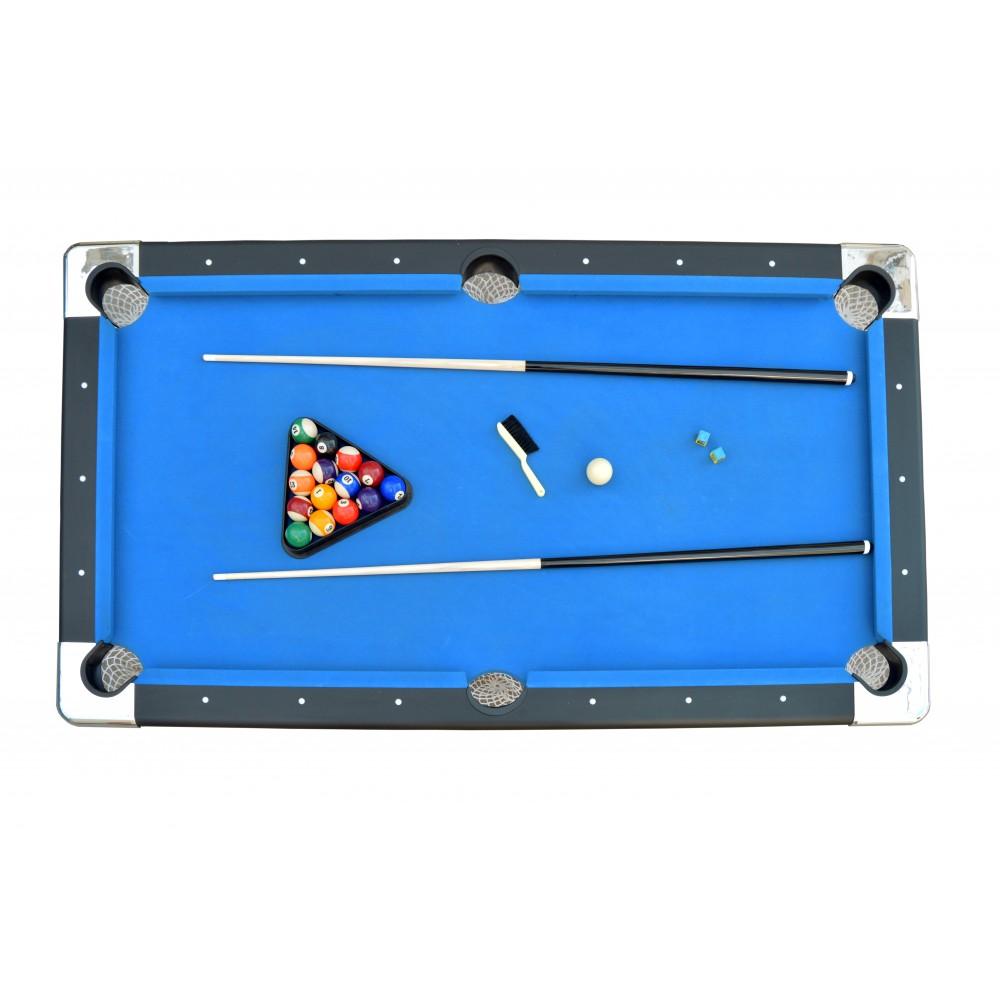 6u0027 Fairmont Portable Pool Table