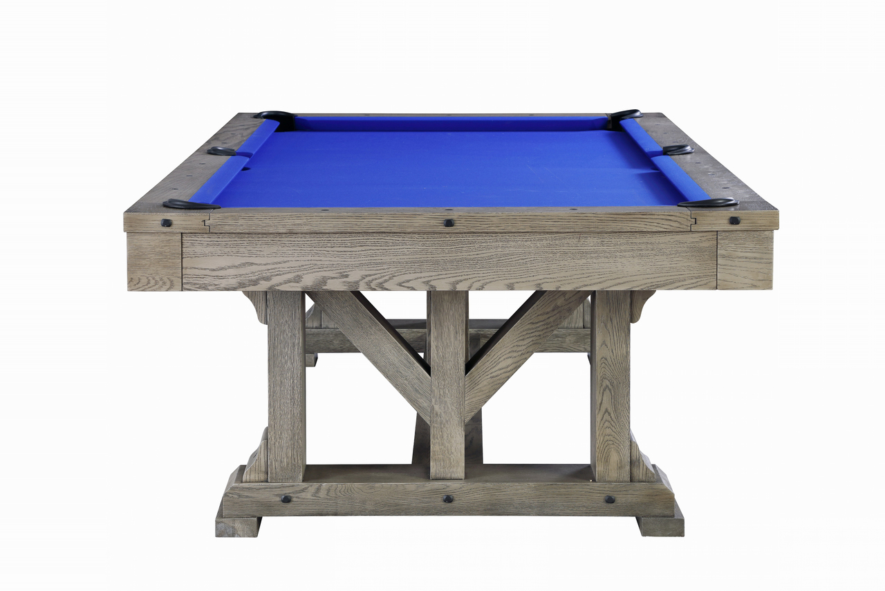 Groovy Cross Creek Slate Pool Table Size 7 Or 8 Beutiful Home Inspiration Xortanetmahrainfo