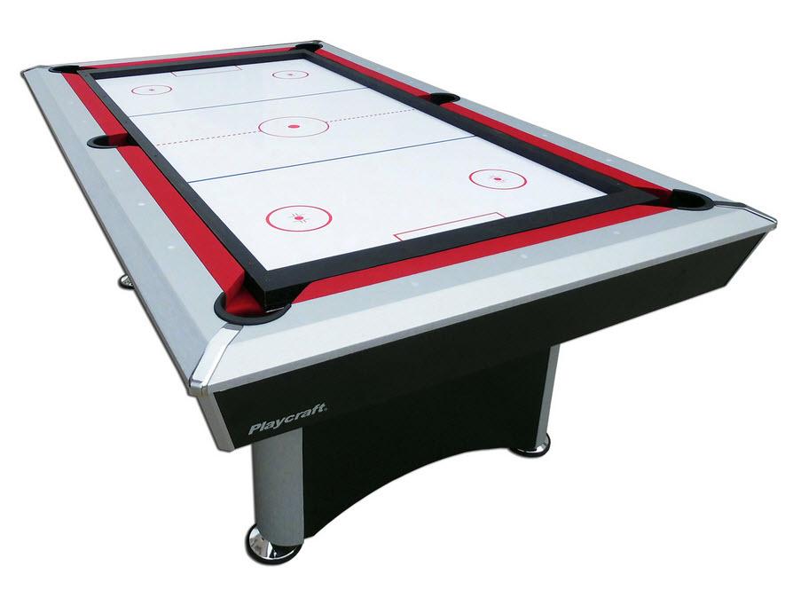 Ping/Pong-Push Hockey