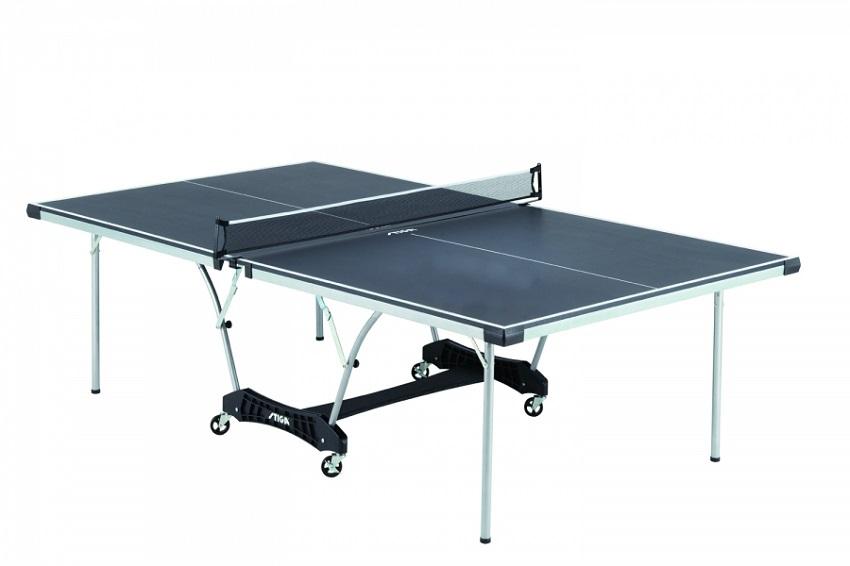 Stiga daytona ping pong tennis table - Table ping pong dimensions ...